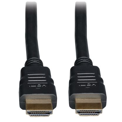 Imagen de GP BATTERIES - CABLE HDMI DE ALTA VELOCIDAD C/ ETHERNET CL2 PARED M/M 4.88M .