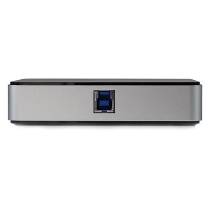 Imagen de STARTECH - CAPTURADORA VIDEO USB 3.0 HDMI DVI VGA Y COMPONENTES HD 1080P .