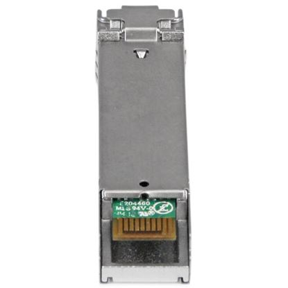 Imagen de STARTECH - MODULO TRANSCEPTOR SFP FIBRA 1GB COMPATIBLE J4858C
