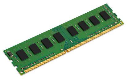 Imagen de KINGSTON - KINGSTON 8GB DIMM DDR3 1600LV PC