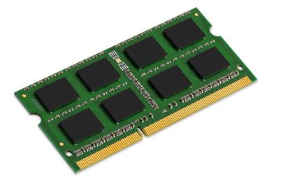 Imagen de KINGSTON - KINGSTON 4GB SODIMM DDR3 1600 MD633GA B4U39AA B4U39AT LAP