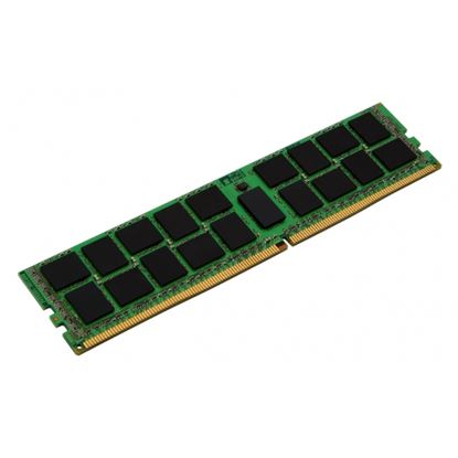 Imagen de KINGSTON - KINGSTON 16GB DIMM DDR4 2400 REG ECC SR HP SERVER