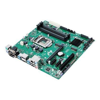 Imagen de ASUS - TARJETA MADRE ASUS 250M-C ATX X 4-DDR4 DP/HDMI/VGA/DVI USB3
