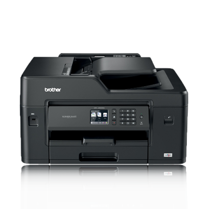 Imagen de BROTHER - MULTIFUNCIONAL J6530DW COLOR TINTA IMPRIME Y ESCANEA TABLOIDE