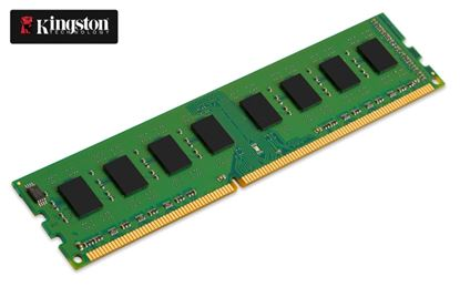 Imagen de KINGSTON - KINGSTON 4GB DIMM DDR3 1600 A7398800; 0A65729; 888015710 PC
