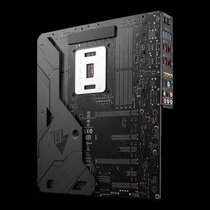 Imagen de ASUS - TARJETA MADRE ASUS CHIPSET X99 RAMPAGE V EDIT 10 ATX 8-DDR4 4PCI