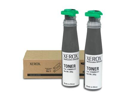 Imagen de XEROX - TONER WORKCENTRE 5020/5021 (6 000 IMPRESIONES)