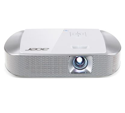Imagen de ACER - PROYECTOR ACER K137á PORTABLE LED HDMI