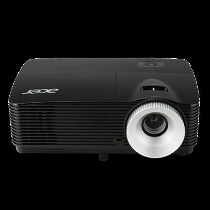 Imagen de ACER - PROYECTOR ACER X152 1080P HD 3000 ANSI LUM 1WTY
