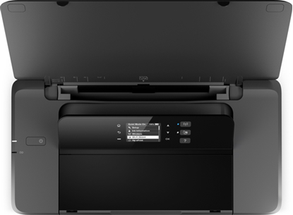 Imagen de HEWLETT PACKARD - HP OFFICEJET 200 MOBILE PRINTER .