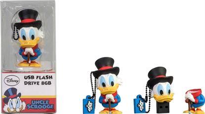 Imagen de TRIBE - MEMORIA USB 8 GB - DISNEY RICO MCPATO