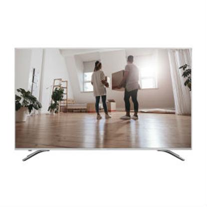 Imagen de HISENSE - TV ULED 55 HISENSE UHD (4K) + REGULADOR ER-2300 2300VA/1000W 8