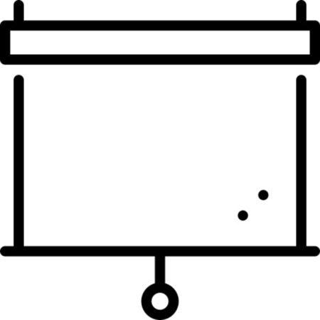 Imagen de categoría Pantallas De Proyección