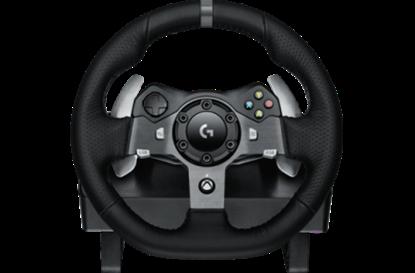 Imagen de LOGITECH - VOLANTE LOGITECH G920 DRIVING F ORCE PS4/XBOXONE/WIN8/WIN7 GAMING