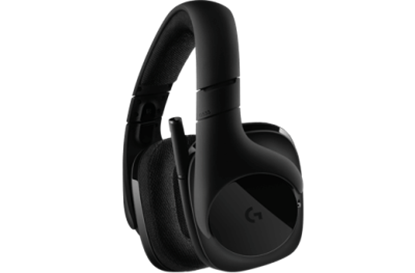 Imagen de LOGITECH - LOGITECH G533 GAMING HEADSET LAT WIRELESS