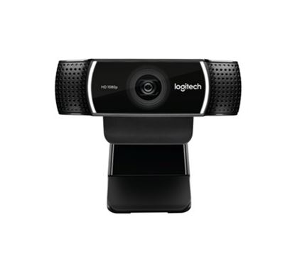 Imagen de LOGITECH - CAMARA WEB C922 PRO PARA STREAMING FULL HD 1080P