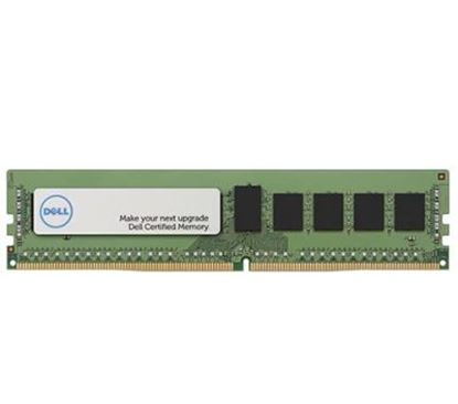 Imagen de DELL - MEMORIA RAM DELL 8GB 2666MH RDIMM PARA R440/R540/R640/R740/T440