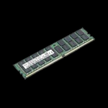 Imagen de LENOVO - 8GB TRUDDR4 2400 MHZ (1RX8 1.2V) ECC UDIMM