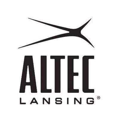 Foto para el fabricante. ALTEC LANSING