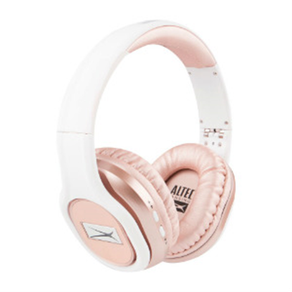 Imagen de ALTEC LANSING - EVOLUTION 2 BLUETOOTH HEADPHONES ROSE GOLD