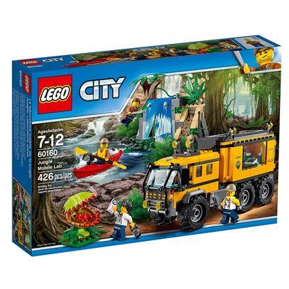 Imagen de LEGO - 60166 LEGO CITY HEAVY-DUTY RESCUE HELICOPTER 415 PZAS