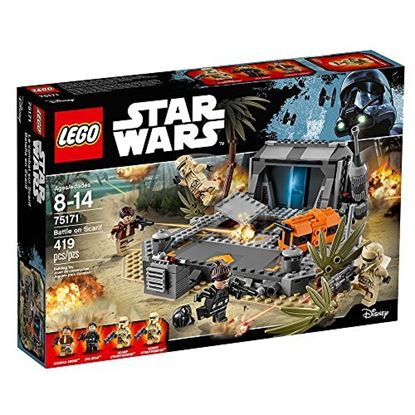 Imagen de LEGO - 75171 STAR WARS BATTLE ON SCARIF