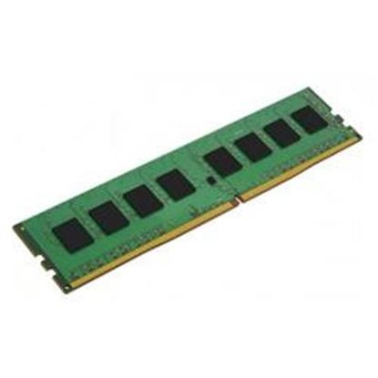 Imagen de KINGSTON - KINGSTON 16GB DIMM DDR4-2400 MHZ ECC