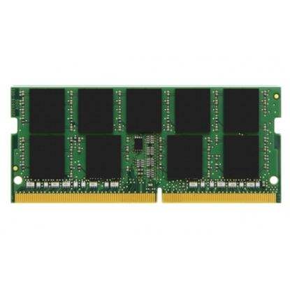 Imagen de KINGSTON - MEMORIA RAM KINGSTON 4GB DDR4 2400MHZ SODIMM