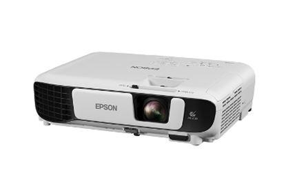 Imagen de EPSON - PROYECTOR EPSON POWER LITE X41 3600 LUMENES XGA