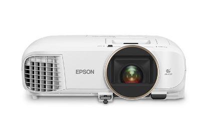 Imagen de EPSON - PROYECTOR EPSON HOME CINEMA 2150HD 2500 LUMENES 1080P 2XHDM/3D