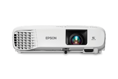 Imagen de EPSON - PROYECTOR POWER LITE S39 3300 LUMENES SVGA HDMI/MALE