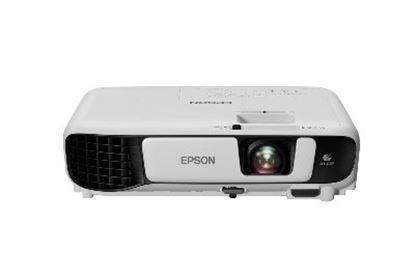 Imagen de EPSON - PROYECTOR EPSON POWER LITE W42 3600 LUMENES WXGA HDMI