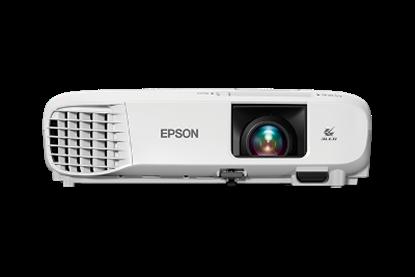 Imagen de EPSON - PROYECTOR EPSON POWERLITE X39 3500 LUMENES XGA HDMI/RJ-45