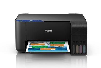 Imagen de EPSON - MULTIFUNCIONAL L3110 33/15PPM 5760X1440 USB