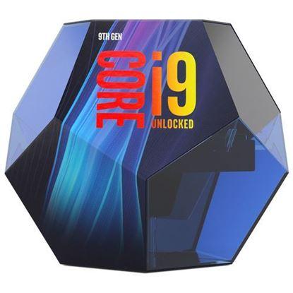 Imagen de INTEL - INTEL PROCESADOR 9TH CORE I9 9900K 5.0 GHZ 8 CORE 16M LGA 1151
