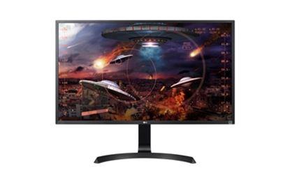 Imagen de LG - MONITOR LG 32 4K UHD 3840X2160 LED 300 NITS 5 MS GTG 1 DISPLAY