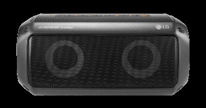 Imagen de LG - BOCINA LG XBOOM GO PK3 16 WATTS BLUETOOTH CON BATERIA INTEGRADA