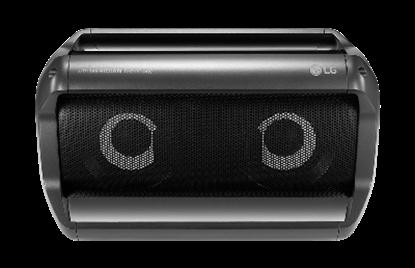 Imagen de LG - BOCINA LG XBOOM GO PK5 20 WATTS WATTS BLUETOOTH CON BATERIA INTEGRA