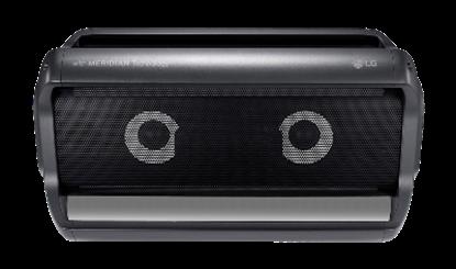 Imagen de LG - BOCINALG XBOOM GO PK7 40 WATTS BLUETOOTH CON BATERIA INTEGRADA