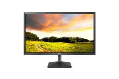 Imagen de LG - MONITOR LG 21.5 FHD 1366X768 D-SUB CONT. 600:1 200CD/M2