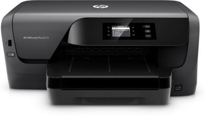 Imagen de HEWLETT PACKARD - HP OFFICEJET PRO 8210 PRINTER .