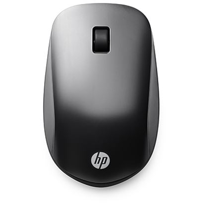 Imagen de HEWLETT PACKARD - MOUSE HP SLIM BLUETOOTH INALAMBRICO 1200DPI NEGRO