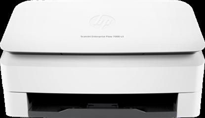 Imagen de HEWLETT PACKARD - ESCANER HP ENT 7000 S3 DE ADF 75PPM 7500 PAGS POR DÝA