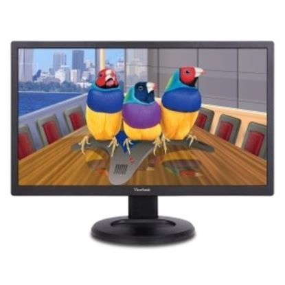 Imagen de VIEWSONIC - MONITOR LED 28 4K 3480X2160 HDMI DISPLAYPORT 4X USB 2MS RESP