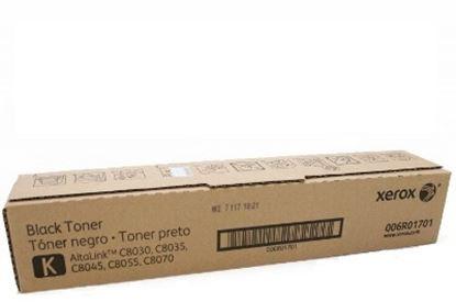 Imagen de XEROX - TONER NEGRO PARA ALTALINK C803 30/35/45/55/70 (26 000 IMPS)