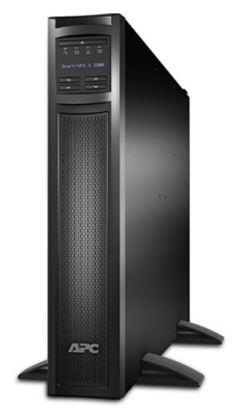 Imagen de APC - APC SMART-UPS X 2200VA RACK/TOWER LCD 100-127V