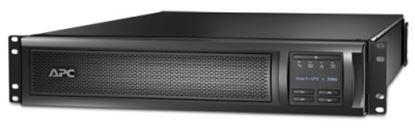 Imagen de APC - APC SMART-UPS X 3000VA RACK/TOWER LCD 100-127/SIN NOM