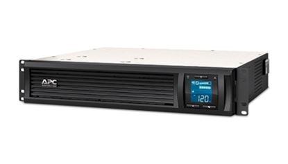 Imagen de APC - APC SMART-UPS C 1000VA 2U LCD 120V/