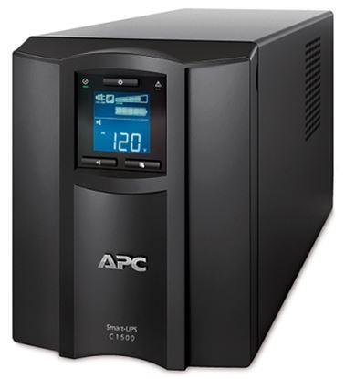 Imagen de APC - APC SMART-UPS C 1500VA LCD 120V
