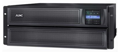 Imagen de APC - APC SMART-UPS X 3000VA RACK/ TOWER LCD 100-127V